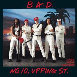 No. 10, Upping St. 1987 Big Audio Dynamite