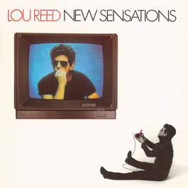 New Sensations 1992 Lou Reed