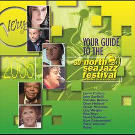 Your Guide To The North Sea Jazz Festival 2005 2005 Various Artists