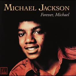 Forever Michael 1975 Michael Jackson