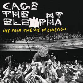 Live From The Vic In Chicago 2012 Cage The Elephant
