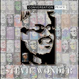 Conversation Peace 1995 Stevie Wonder