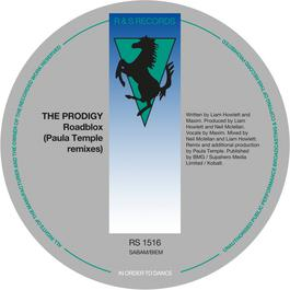 Roadblox 2015 The Prodigy