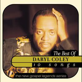 Best of 2002 Daryl Coley