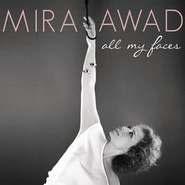 All My Faces 2011 Mira Awad