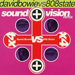 Sound And Vision Remix E.P. 2010 David Bowie