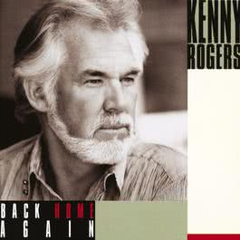 Back Home Again 2010 Kenny Rogers