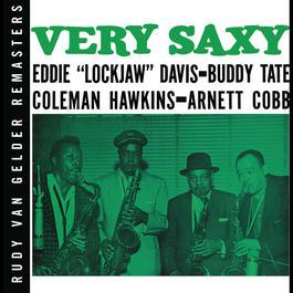 "Very Saxy 2008 Eddie ""Lockjaw"" Davis"