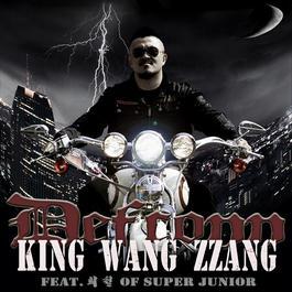 King Wang Zzang 2010 Defconn