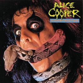 Constrictor 1986 Alice Cooper