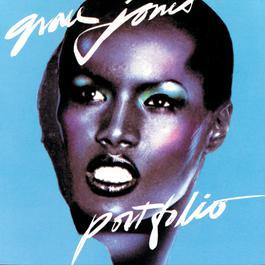 Portfolio 1977 Grace Jones