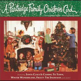 A Partridge Family Christmas 2000 The Partridge Family