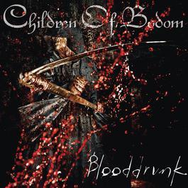 Blooddrunk 2007 Children Of Bodom