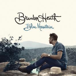 Blue Mountain 2012 Brandon Heath