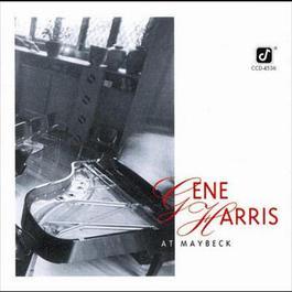 The Maybeck Recital Series, Volume 23 1993 Gene Harris