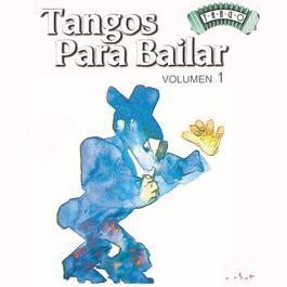 Solo Tango Para Bailar Vol. 1 2000 Various Artists