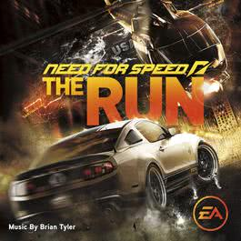 Need For Speed: The Run 2017 Brian Tyler