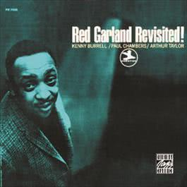 Red Garland Revisited! 1998 Red Garland