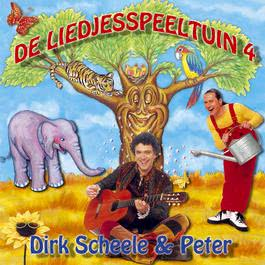 De Liedjesspeeltuin 4 2000 Dirk Scheele
