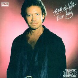 Pur Sang 1985 Rob de Nijs