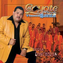 Puras Rancheras 2002 El Coyote Y Su Banda Tierra Santa