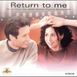 Return To Me 2000 Various Artists