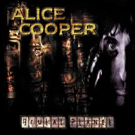 Brutal Planet 2017 Alice Cooper