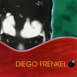 Diego Frenkel 1996 Diego Frenkel