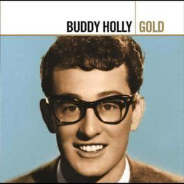 Gold 2006 Buddy Holly