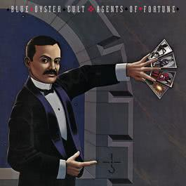 Agents Of Fortune 2016 Blue Oyster Cult
