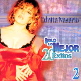 Solo Lo Mejor 2001 Ednita Nazario