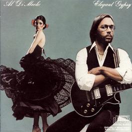 Elegant Gypsy 1984 Al Di Meola