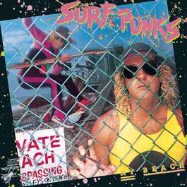My Beach 1989 Surf Punks