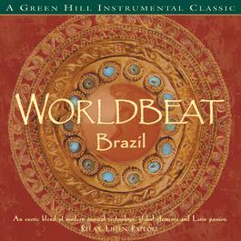 Worldbeat Brazil 2001 David Lyndon Huff