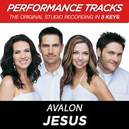 Jesus 2006 Avalon