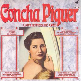 Canciones De Oro 2003 Concha Marquez Piquer
