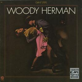 Giant Steps 1973 Woody Herman