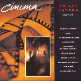Cinema 1992 Philip Aaberg