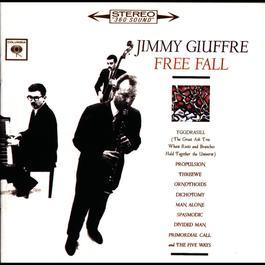 Free Fall 1991 Jimmy Giuffre
