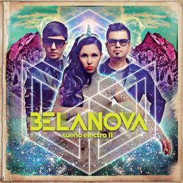 Sueño Electro II 2011 Belanova