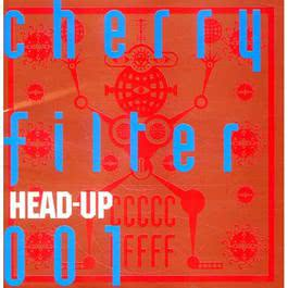 Head-Up 2000 Cherry Filter