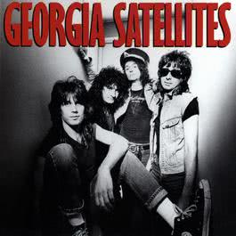 Railroad Steel 1986 Georgia Satellites