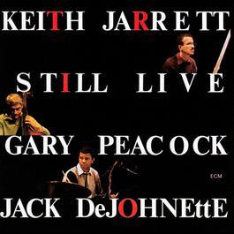Still Live 2017 Keith Jarrett