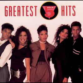 Greatest Hits 1990 Five Star