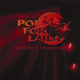 Sometimes In The Nighttime - The Best Of Poems For Laila 2007 Poems For Laila