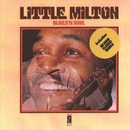 Blues 'N Soul 1974 Little Milton