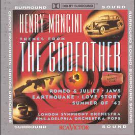 Themes From The Godfather, Romeo & Juliet, Jaws, Earthquake, Love Story, Summer of '42 1993 Henry Mancini