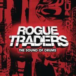 The Sound Of Drums 2011 Rogue Traders