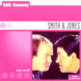 Smith & Jones Live - EMI Comedy 1986 Mel Smith