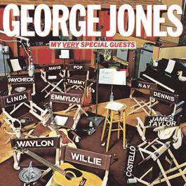 My Very Special Guests 1991 George Jones